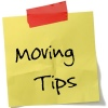 Top Moving House Tips