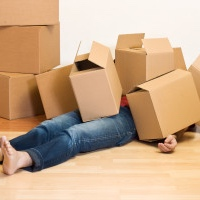 Avoid Moving Nghtmares